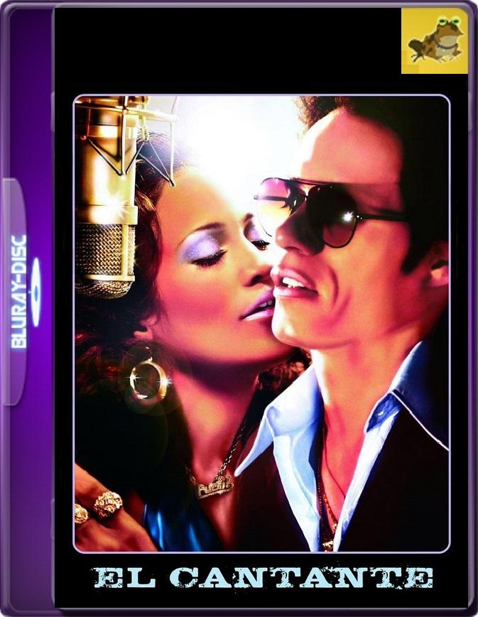 El Cantante (2006) Brrip 1080p (60 FPS) Inglés Subtitulado
