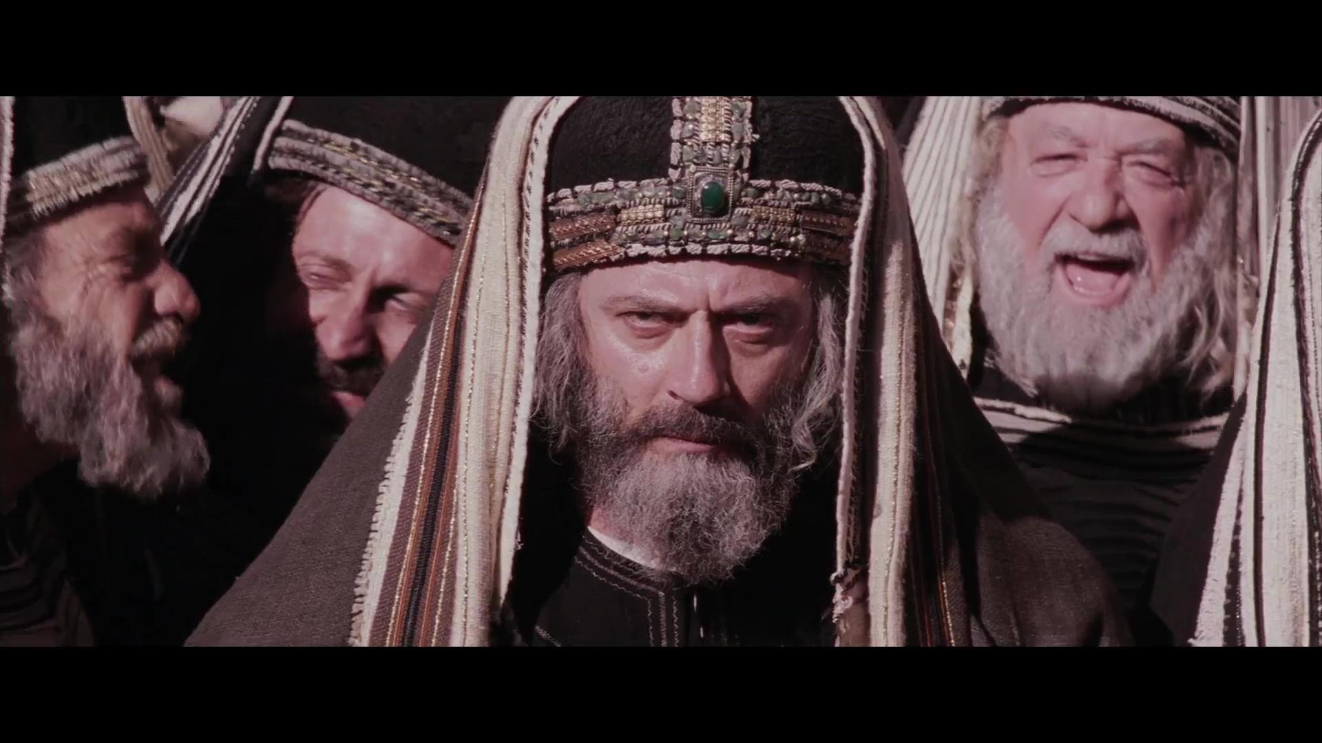 La Pasion De Cristo [m1080p][Dual Lat/Ara][Drama](2004)