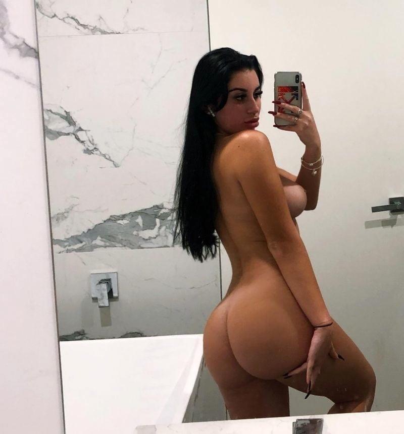 Sexy self shot nudes-3727