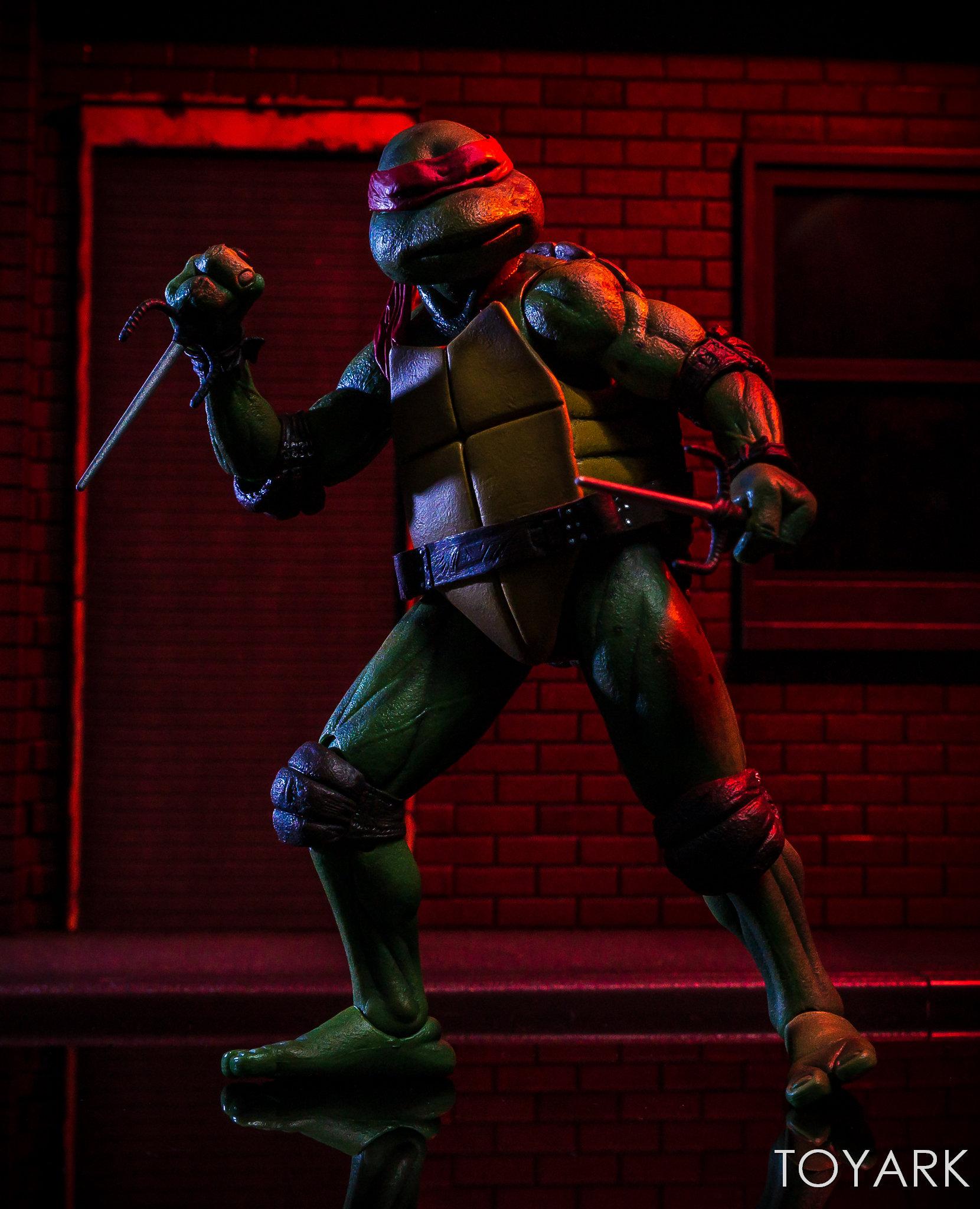 Teenage Mutant Ninja Turtles 1990 Exclusive Set (Neca) YxOkeZsI_o