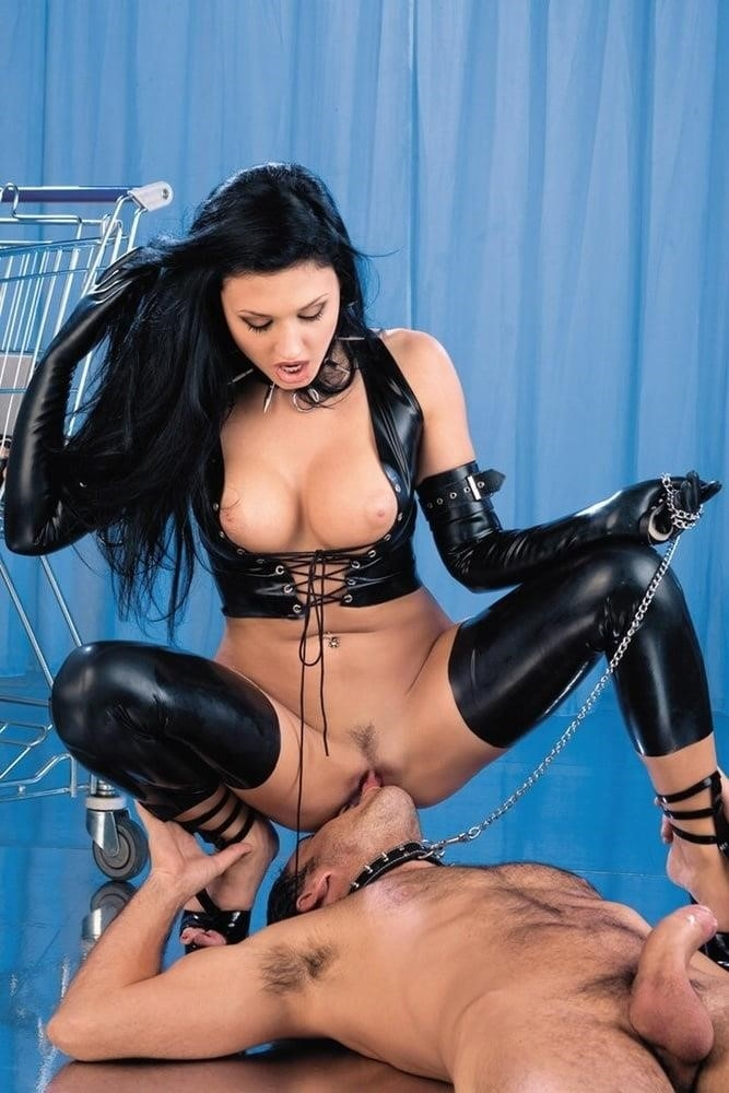 Mistress femdom facesitting-8817