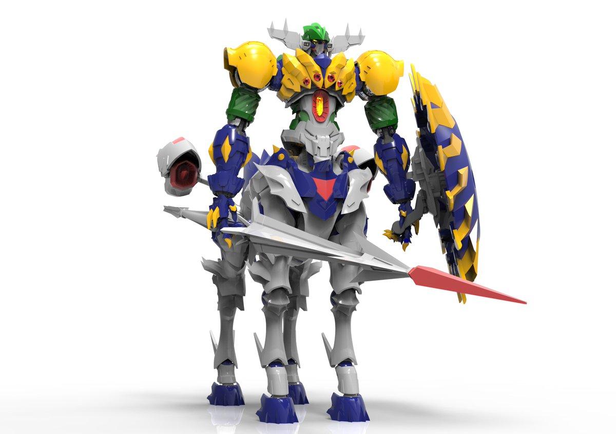 Kotetsu Jeeg (Evolution Toy) BkzNEfTg_o
