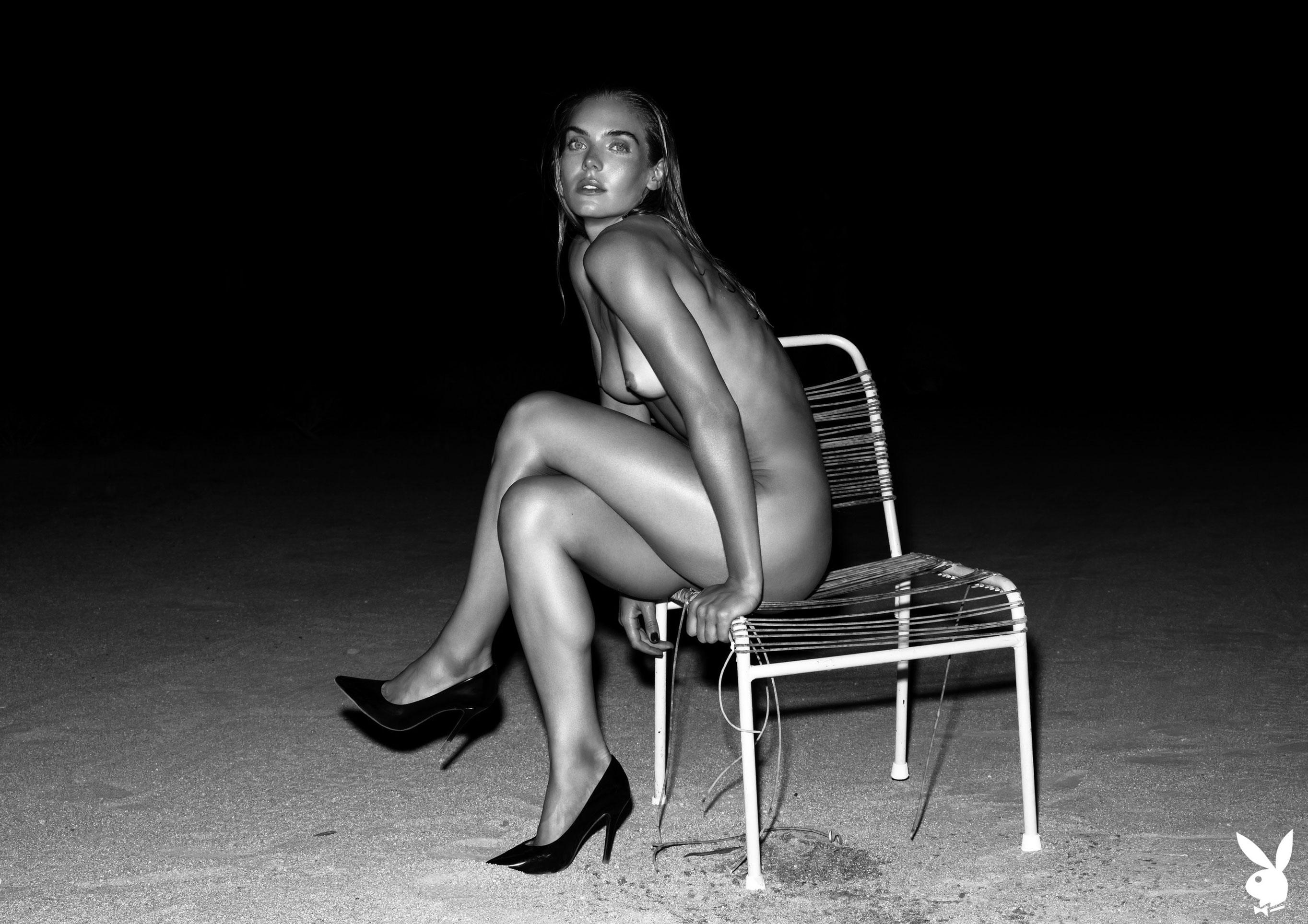 Девушка месяца Playboy USA Джорди Мюррэй / фото 06