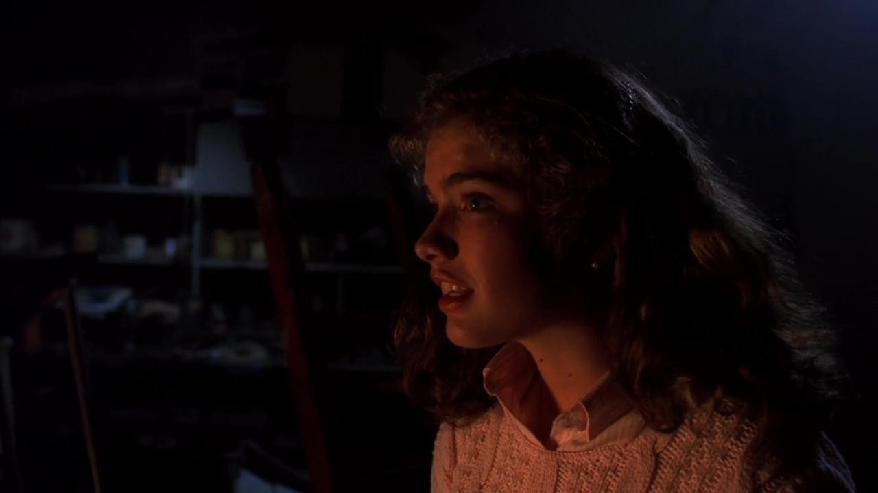 Pesadilla En La Calle Del Infierno [m720p][Trial Lat/Cas/Ing][Terror](1984)
