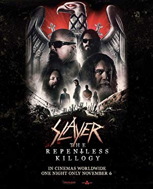 Slayer The Repentless Killogy 2019 BRRip XviD MP3 XVID