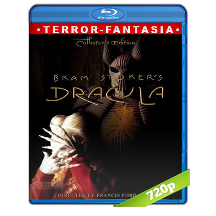 Dracula De Bram Stoker HD720p Audio Trial Latino-Castellano-Ingles 5.1 (1992)