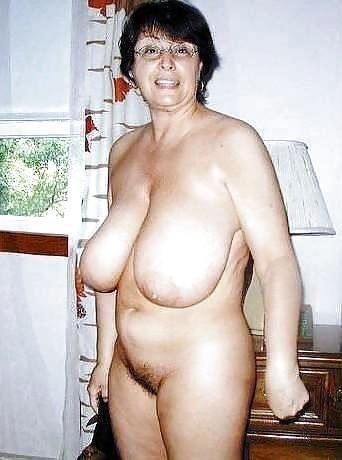 Granny big tit pics-2321