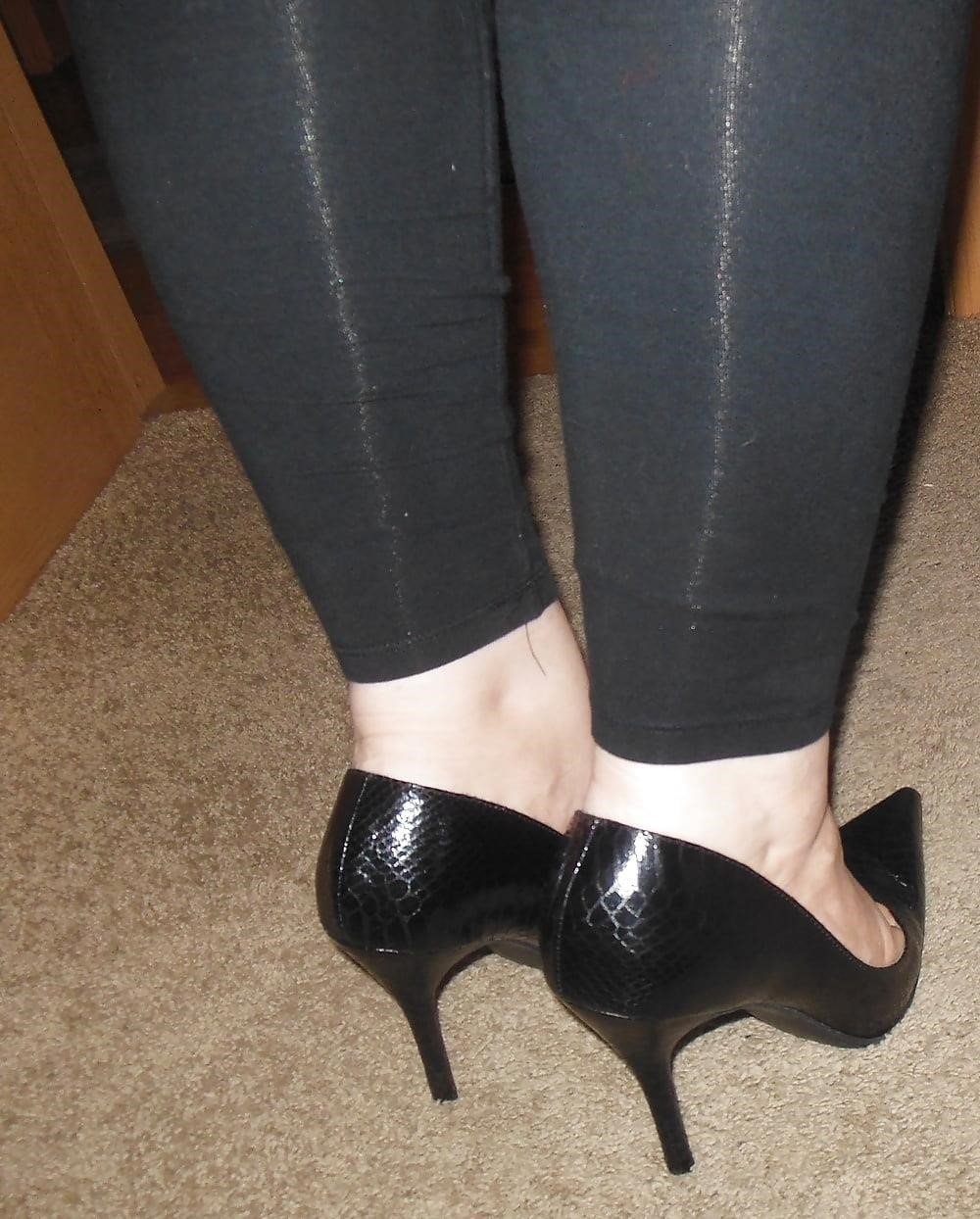 Gay feet black-3022