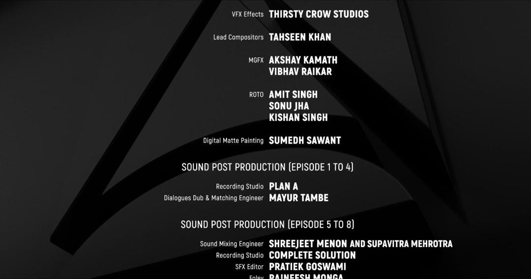 Chakravyuh An Inspector Virkar S01 (2021) 1080p WEB-DL x264 AAC ESub-DUS Exclusive