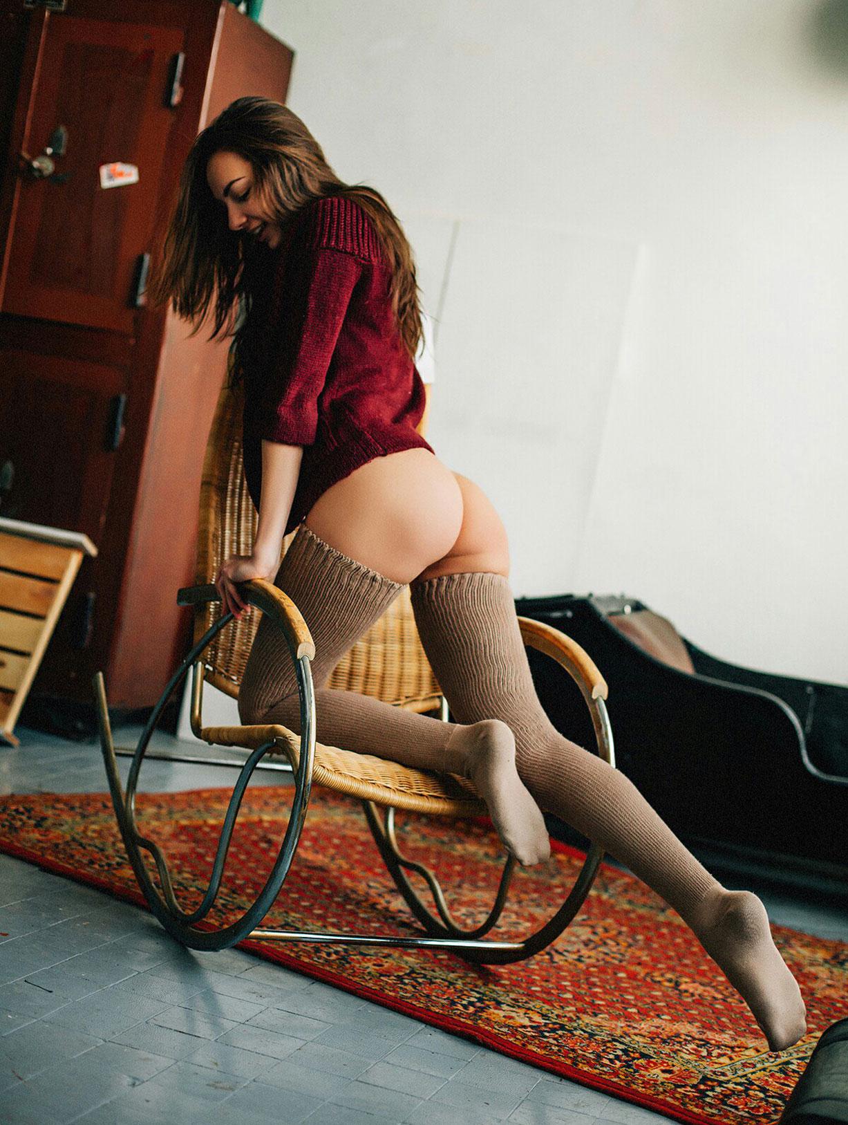 Сексуальная Марго Амп / фото 22