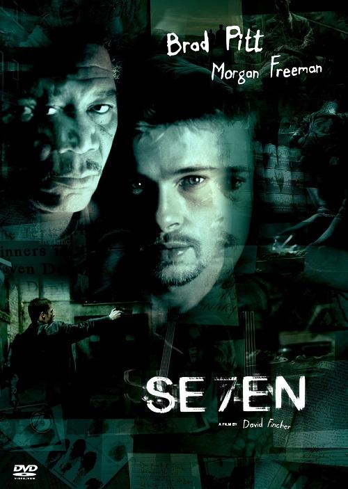 Siedem / Se7en (1995) REMASTERED.MULTi.720p.BluRay.x264.DTS.AC3-DENDA / LEKTOR i NAPISY PL