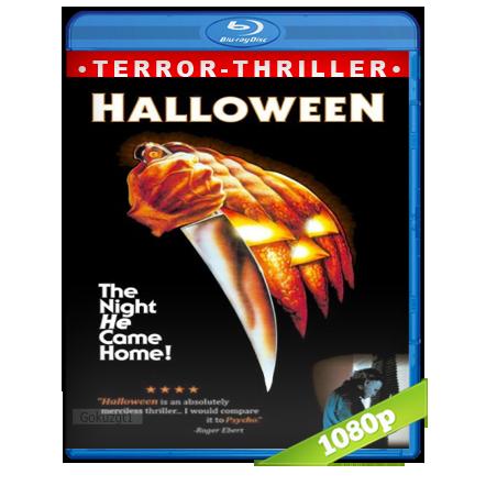 descargar Halloween [1978][BD-Rip][1080p][Trial Lat-Cas-Ing][Terror] gratis