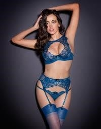 Sexy blue marathi-2192