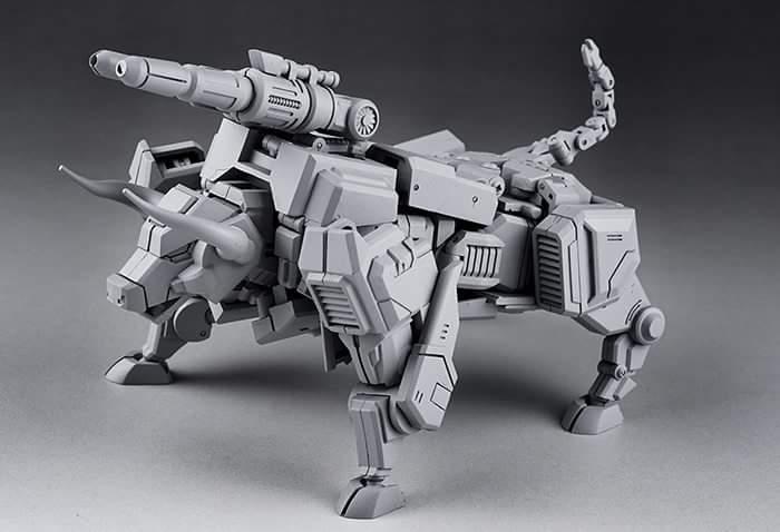 Produit Tiers - Design T-Beast - Basé sur Beast Wars - par Generation Toy, DX9 Toys, TT Hongli, Transform Element, etc - Page 2 6CY1lAkD_o