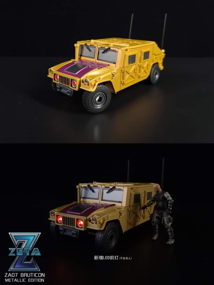 [Zeta Toys] Produit Tiers - Armageddon (ZA-01 à ZA-05) - ZA-06 Bruticon - ZA-07 Bruticon ― aka Bruticus (Studio OX, couleurs G1, métallique) - Page 5 DCwxSxfC_o