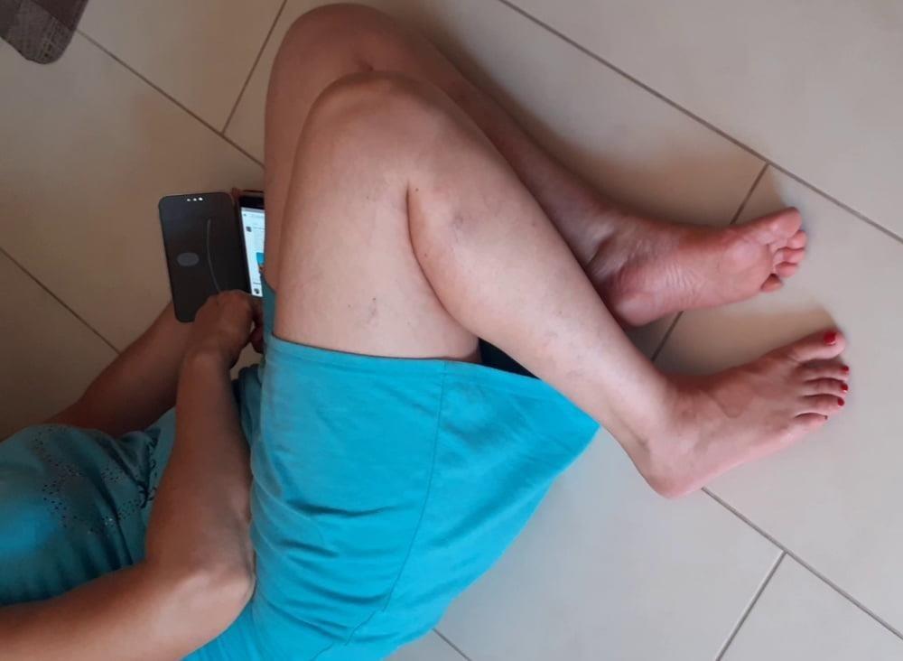 Twinks foot fetish-7435