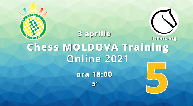 (MD) MOLDOVA Online 2021 | Training 5