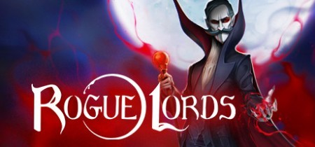 Rogue Lords [FitGirl Repack]