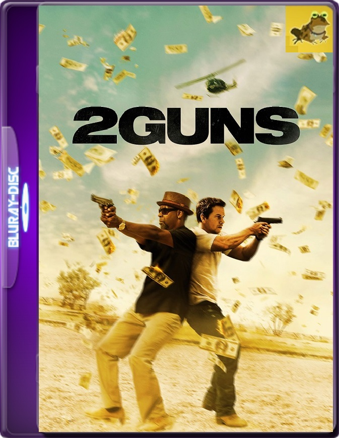 Armados Y Peligrosos (2013) Brrip 1080p (60 FPS) Latino / Inglés
