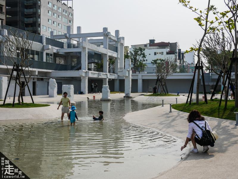 台南 河樂廣場