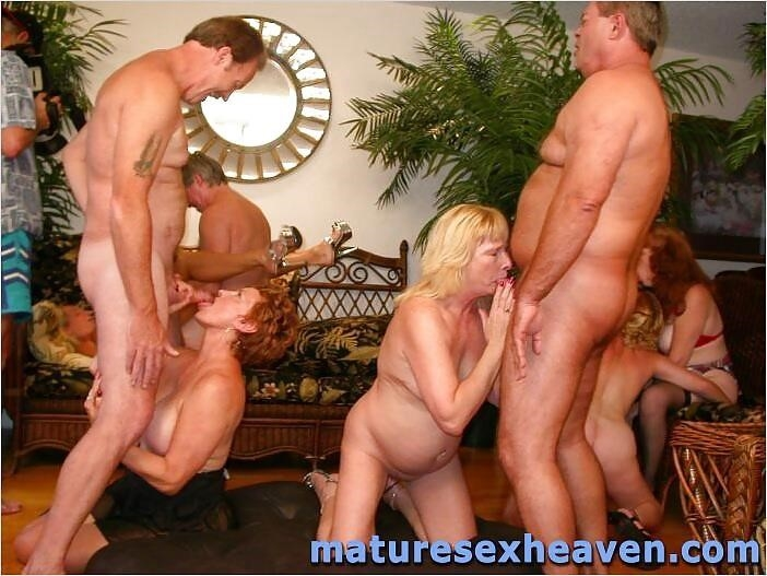 Mature orgy tumblr-9433