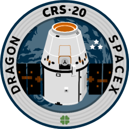 CRS-20 patch