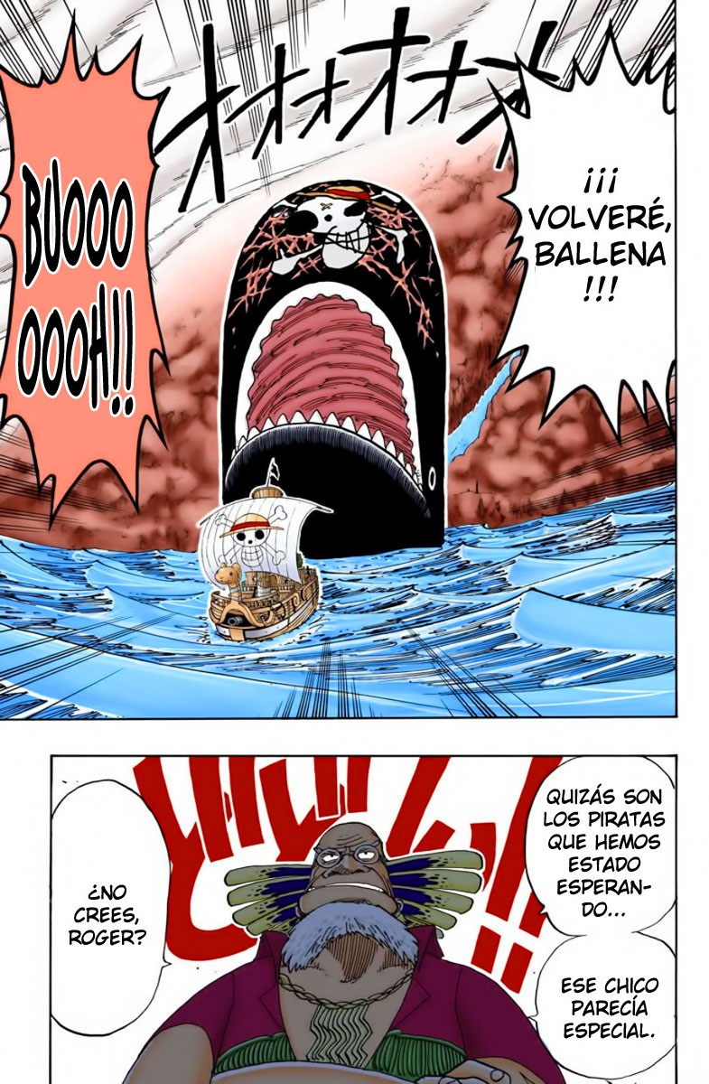 One Piece Manga 100-105 [Full Color] DCrWmkm8_o