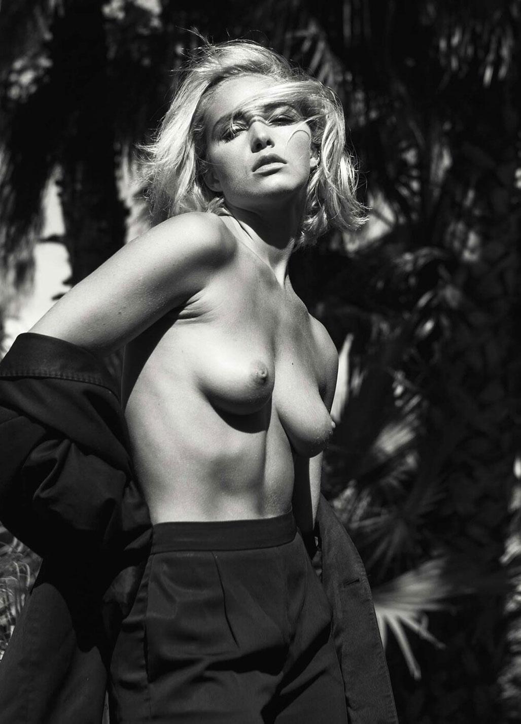 Стильная и сексуальная Виктория Яровая / фото 09