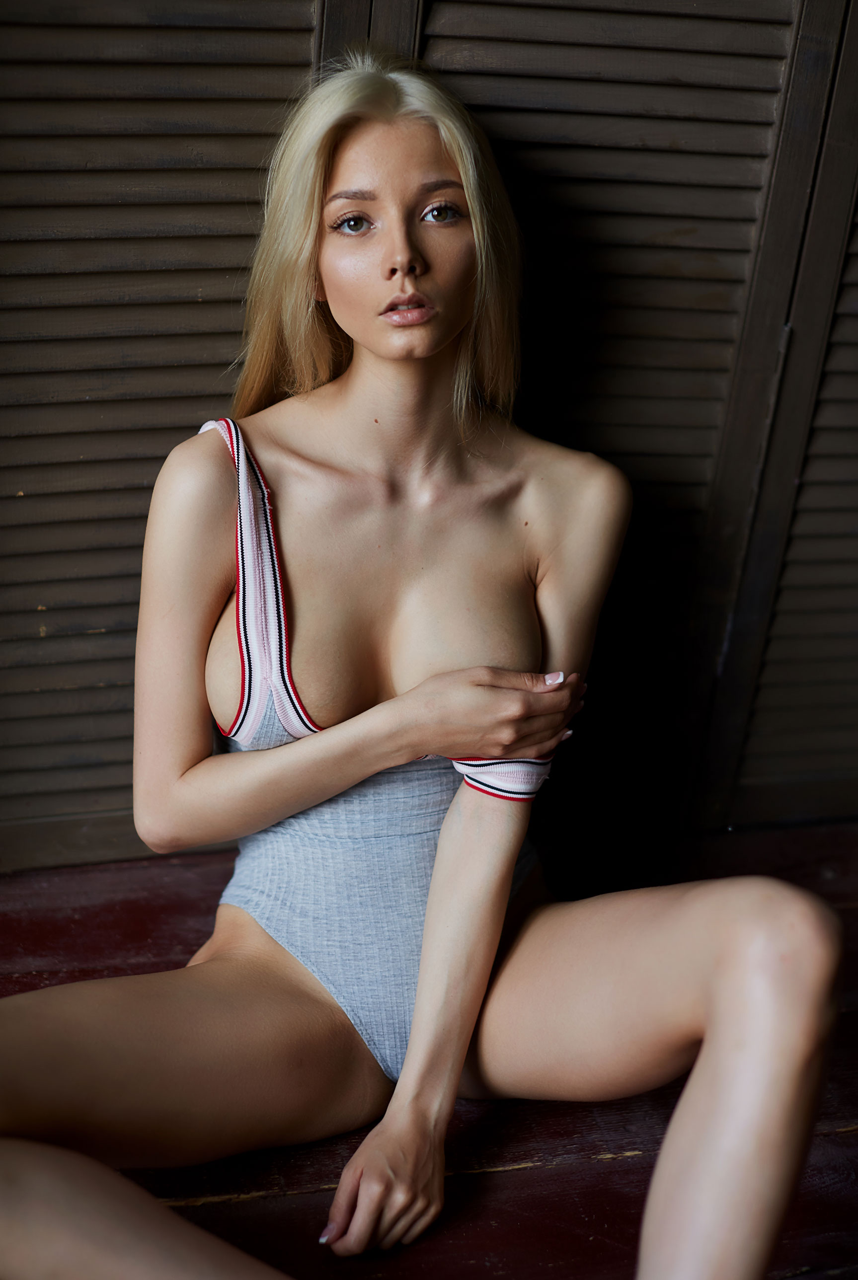 Катерина Ширяева / Ekaterina Chernisheva by Dmitriy Lobanov