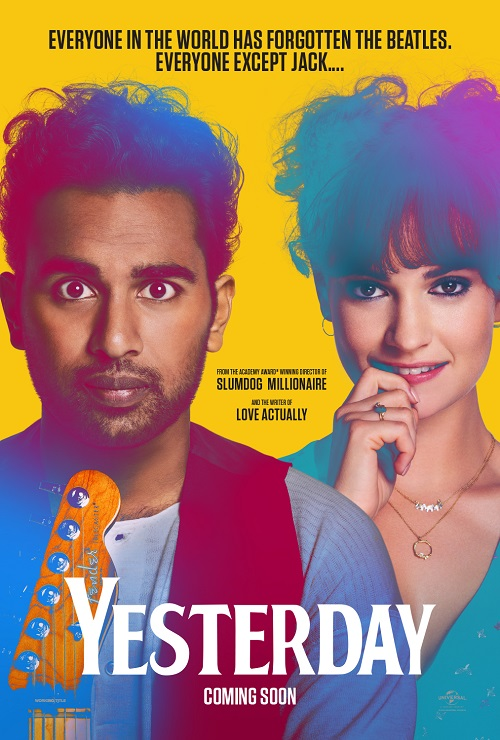 Yesterday (2019) MULTi.720p.BluRay.x264.AC3-DENDA / LEKTOR i NAPISY PL