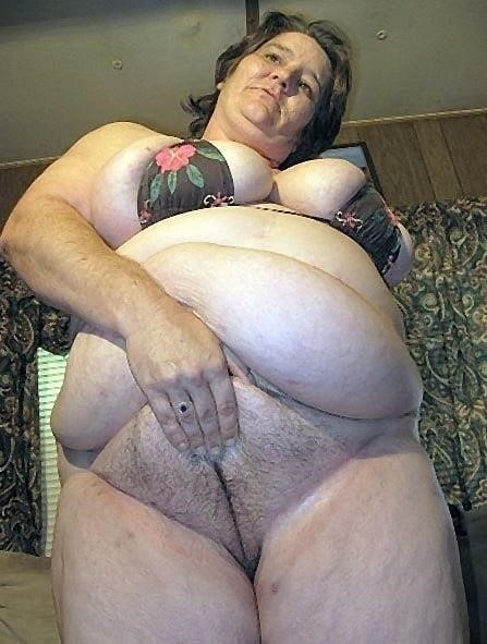 Old women with big clits-6533