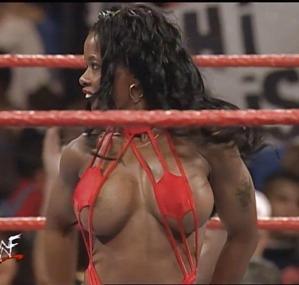 Nude pics of female wrestlers-6803