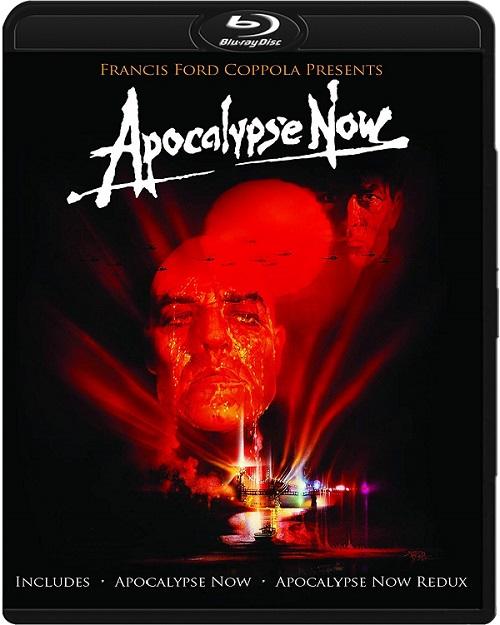 Czas Apokalipsy / Apocalypse Now (1979) REDUX.MULTi.720p.BluRay.x264.DTS.AC3-DENDA / LEKTOR i NAPISY PL