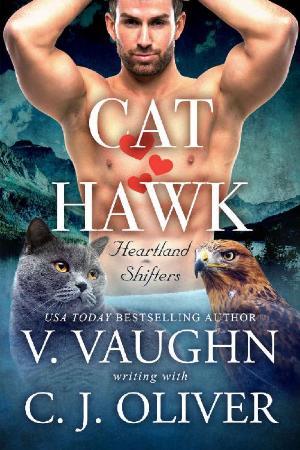 Cat Hearts Hawk - V  Vaughn