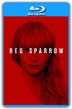 Red Sparrow (2018) 720p, 1080p BluRay [MEGA]