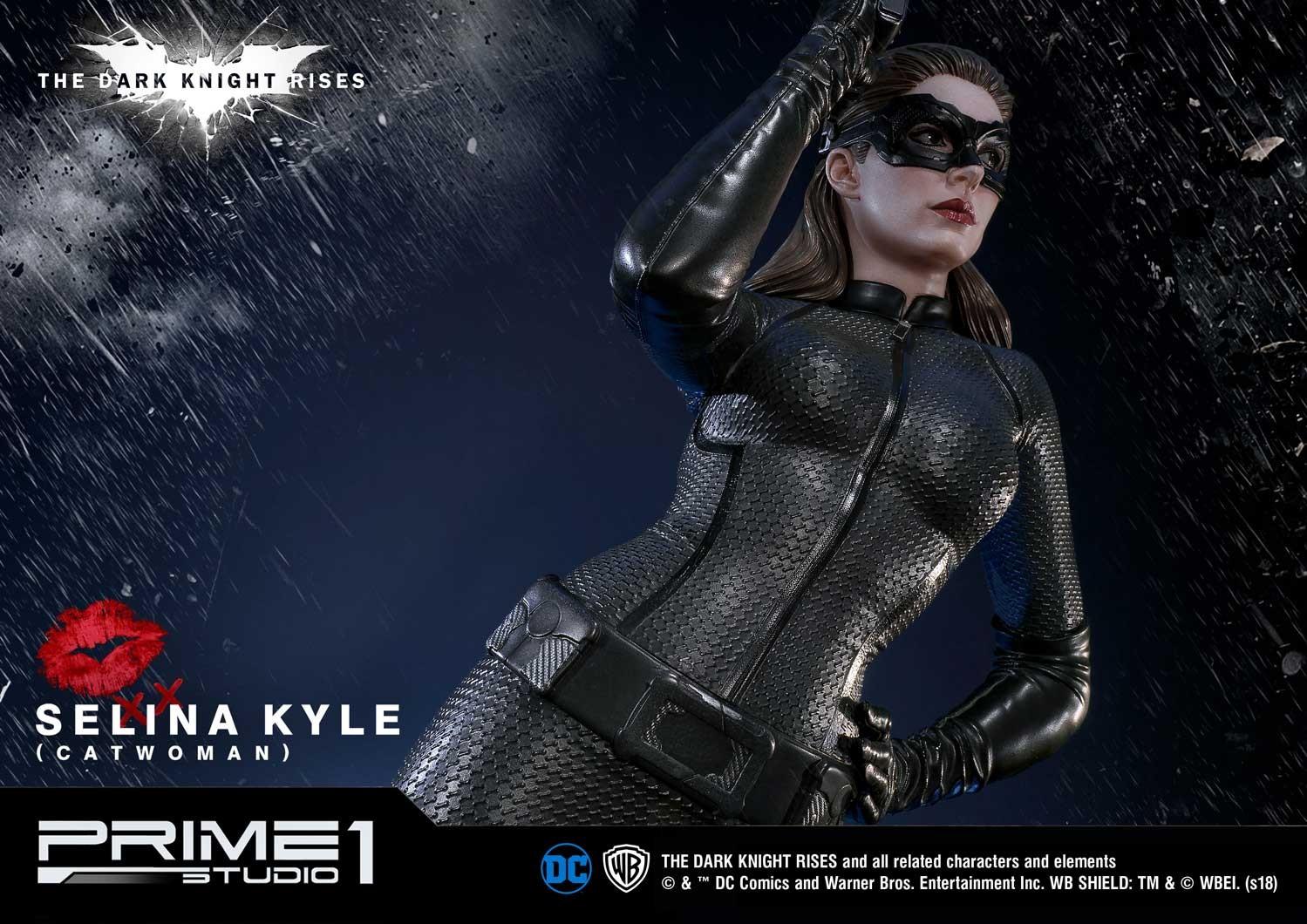 Catwoman (Selina Kyle) : Batman The Dark Knigh Rises (Prime 1 Studio) Mn9FzjAW_o