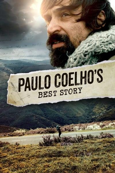 La migliore sToria di Paulo Coelho-Nao Pare na Pista (2014)  Ac3 5 1 WebRip 1080p ...