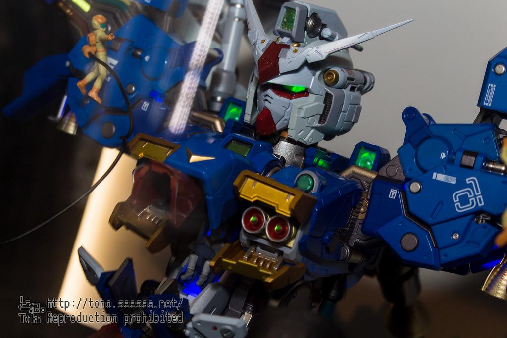 Nu Gundam Bust Display (Formania EX / Bandai) - Page 4 YGhVlTzg_o