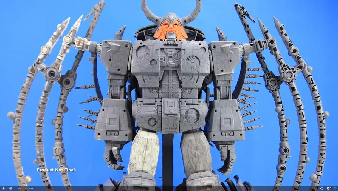 HasLab ― Transformers: War For Cybertron Unicron ― par financement participatif YH3PIAWM_o