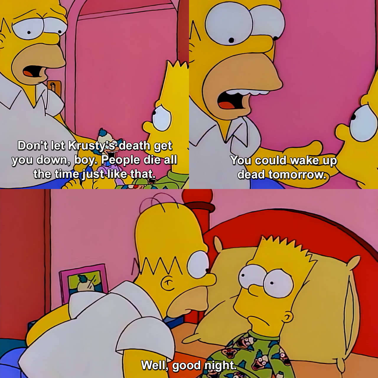 28 the simpsons funny captions memes quotes 27