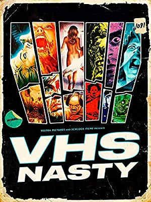 VHS Nasty 2019 WEBRip XviD MP3-XVID