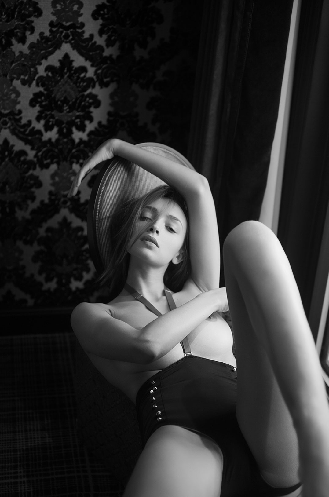 Josephine Lecar by Celine Andrea