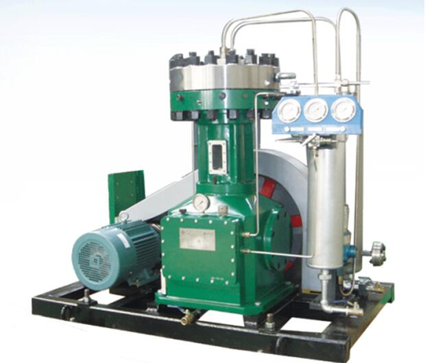 Taizhou Toplong Electrical & Mechanical Co.,Ltd introduces a New Range of Diaphragm and Hydrogen Compressor Machines For Use In Industries