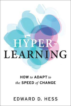 Hyper-Learning How to Adapt to the Speed of Change