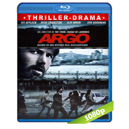 Argo Full HD1080p Audio Trial Latino-Castellano-Ingles 5.1 2012