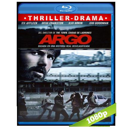 descargar Argo 1080p Lat-Cast-Ing[Thriller](2012) gratis