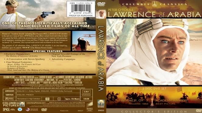 Lawrence De Arabia (1962) BRRip Full 1080p Audio Trial Latino-Castellano-Ingles