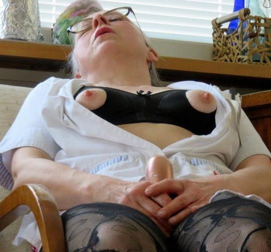 Pov female masturbation-6710