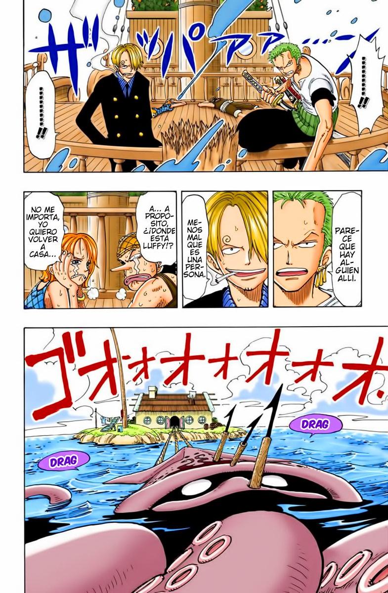 One Piece Manga 100-105 [Full Color] JLK5e81D_o