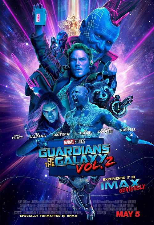 Strażnicy Galaktyki vol. 2 / Guardians of the Galaxy Vol. 2 (2017) V2.MULTi.1080p.BluRay.x264.DTS.AC3-DENDA / LEKTOR, DUBBING i NAPISY PL + m1080p
